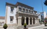 Palácio Justiça Bragança