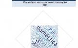 Relatório Anual de Monitorização da Violência Doméstica