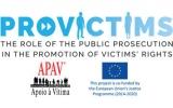 Projeto 'Provictims'
